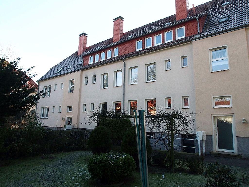 Wohnungen Bauverein Ketteler Eg Münster Mietwohung